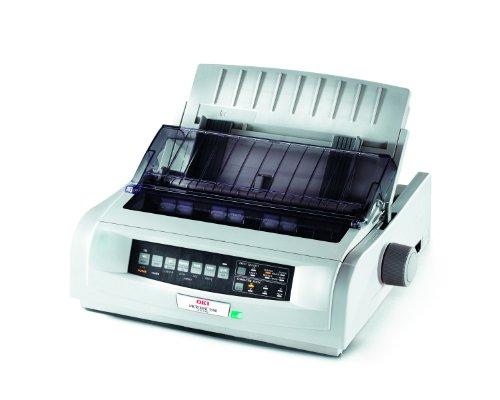OKI Microline 5590-ECO 24 Pin 80 Column Dot Matrix Printer