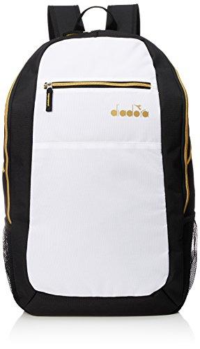 [ディアドラ] DTB8633 コンペティションバックパック DTB8633バックパック ホワイト/ゴールド One Size