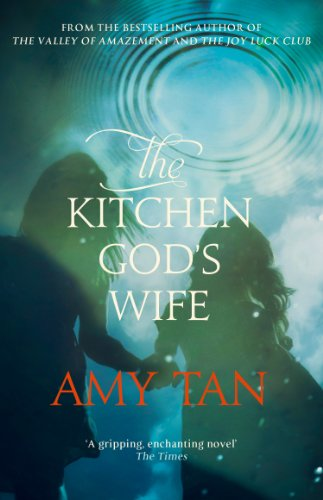 The Kitchen God's Wife (English Edition)