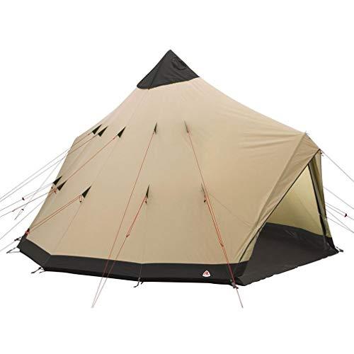 Apache Tent