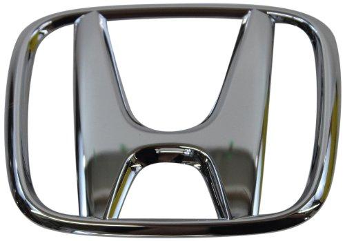 2003 accord emblem - 9
