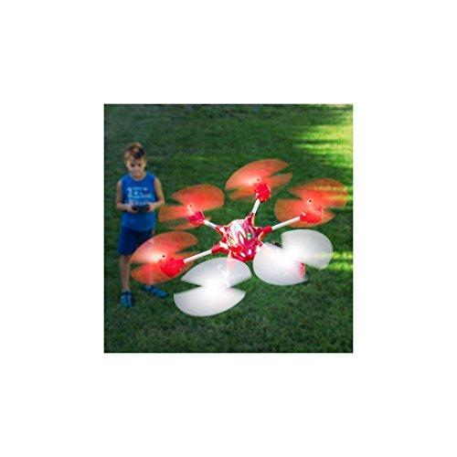 Drone Hexagonal (1000028328)
