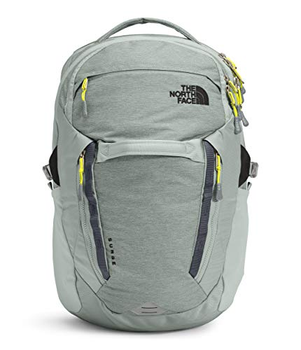 The North Face Surge, Wrought Iron Dark Heather/Vandis Grey/Srspggn, OS
