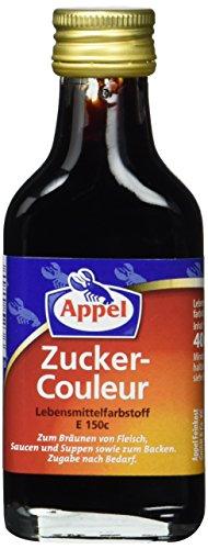 Appel Zucker-Couleur, 40 ml