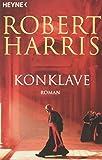 Buchinformationen und Rezensionen zu Konklave: Roman von Robert Harris