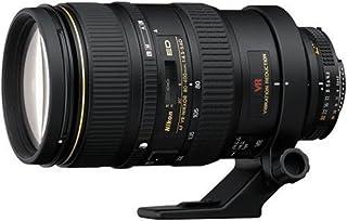 Nikon Ai AF VR NIKKOR ED 80-400mm F4.5-5.6D