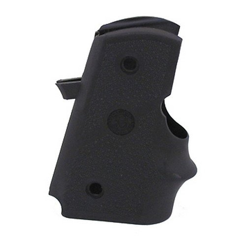 Hogue Rubber Grip Para ordnance P-10 Rubber Grip with Finger Grooves