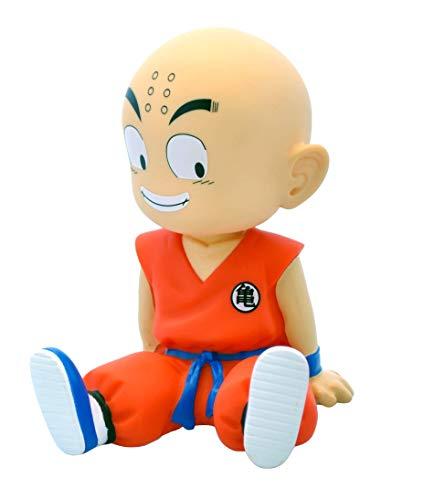Plastoy Figura Hucha Chibi Krilin Dragon Ball 15cm