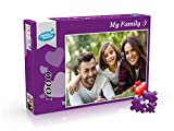 Venus Puzzle Custom Photo Puzzle 1000, Personalized Photo Puzzle 1000 Pieces 19 x 27 inches (Box Heart)