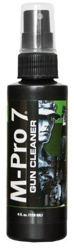 M-Pro 7 070-1002 - Limpiador de Armas, 4 oz
