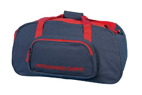 Nitro Snowboards Sporttasche Duffle Bag Midnight, 60 x 30 x 30 cm