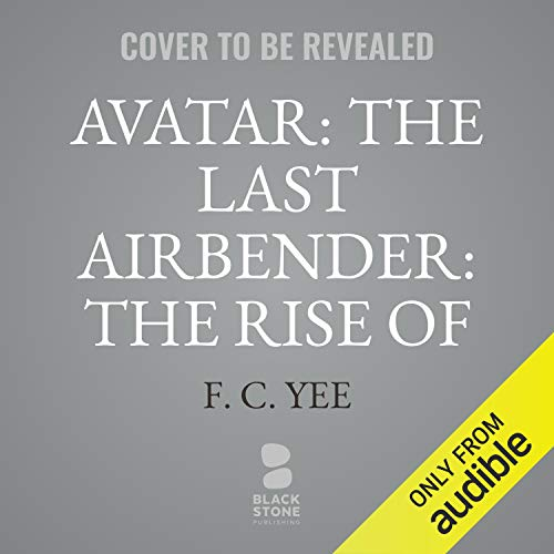 Avatar: The Last Airbender: The Rise of Kyoshi audiobook cover art