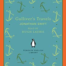 Gulliver's Travels: Penguin English Library