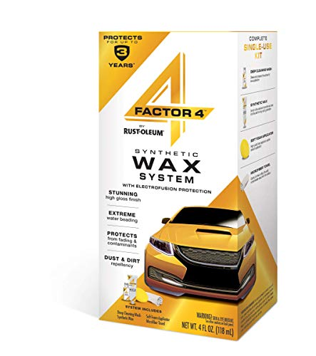 what is the best factor 4 synthetic wax 2020