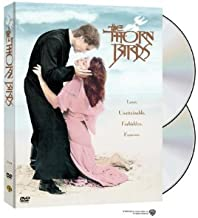 The Thorn Birds (1983) Richard Chamberlain (Actor), Rachel Ward (Actor) | Rated: Nr | Format: DVD
