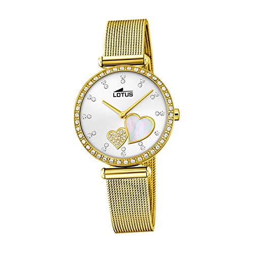 Lotus Reloj de Vestir 18619/1
