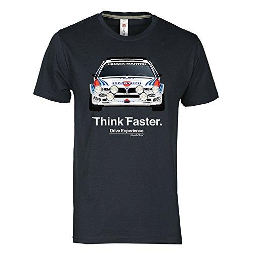 T-Shirt Lancia Delta S4 Drive Experience (XXL)