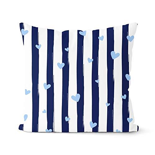 PPMP Teal Glitter Throw Kissenbezug Round Painting Diamond Geometric Kissenbezug Home Sofa Chair Dekorative Kissenbezug A4 45x45cm 2pc
