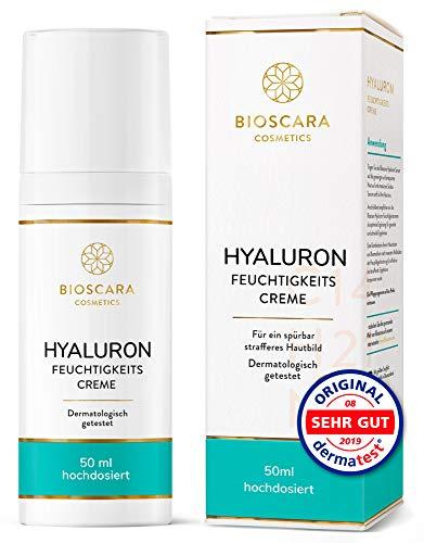 Bioscara -   Hyaluron Creme