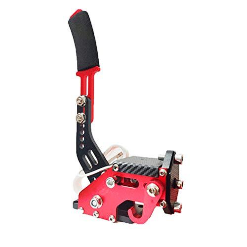 Travão de mão, Tomshin 14Bit PC USB Handbrake Simular Linear Handbrake for Racing Games Substituição para Logitech G27 G29 (apenas compatível com sistema de PC)