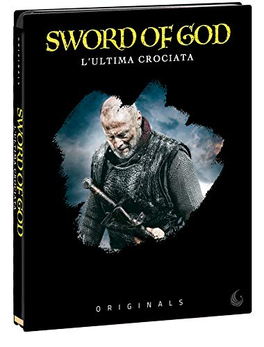 Blu-Ray - Sword Of God: L'Ultima Crociata (Blu-Ray+Dvd) (1 BLU-RAY)