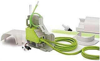 Rectorseal 83852 Aspen Mini Lime 230V Condensate Pump with Slimline Ivory Cover