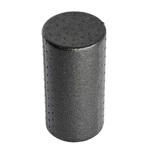 Yoga Column Foam Roller-extra dichte Schaumstoffrollen mit hoher Dichte 3 Größen Muskeltherapie, EPP-Material Foam Roller Yoga Column Shaft Fitness-Bar für Gleichgewichtstraining, Tiefengewebe-Massage
