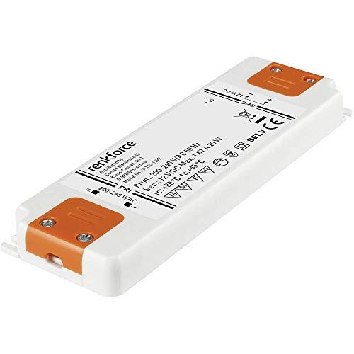 Renkforce LED TREIB 0.5-20W 12VDC 1670MA