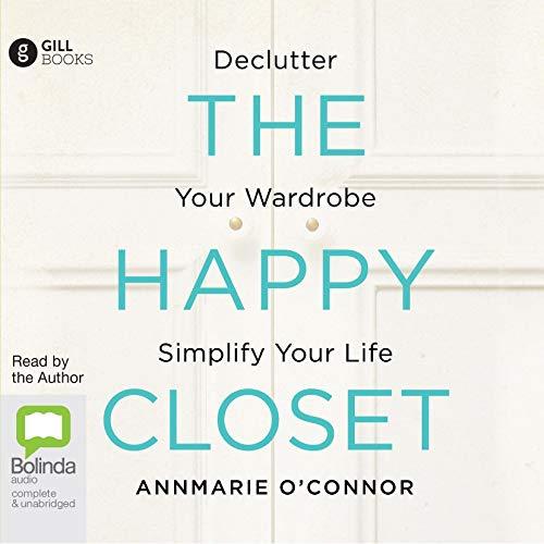 The Happy Closet cover art