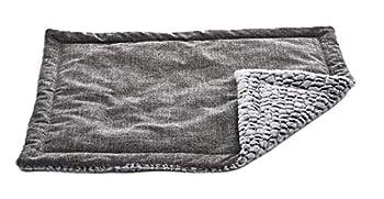 TOPETOFNOTCH Coussin de Couchage lit Couverture