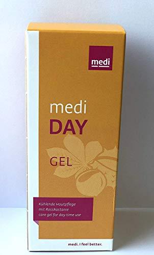 medi day Gel 150ml, Verbrauchsmaterial