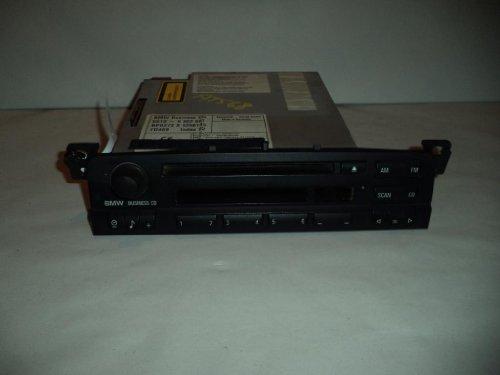 99-01 00 BMW 323 325 328 330 323i 325i 328i Radio CD Player 1999 2000 2001 #5351