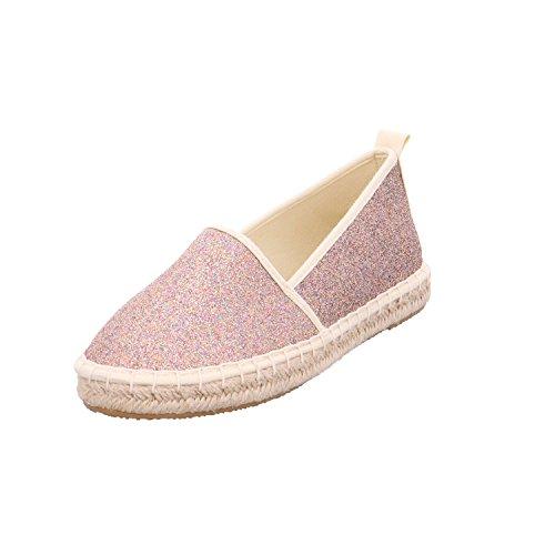ONLY Shoesonlesra - Espadrilles - Pink Glitter