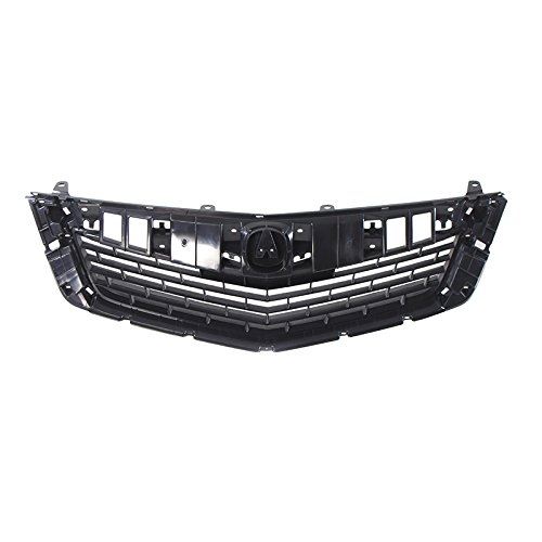 09 acura tsx grille - 3