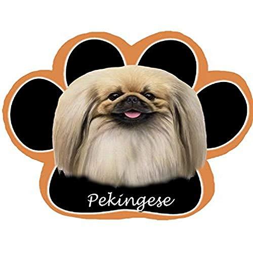 E&S Pets Pekingese Non Slip Paw Shaped Mouse P
