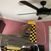 Details about  /Daron Sky Fighter Flying Toy on a String