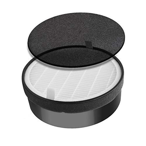 Accesorios para Filtros De Aire De Repuesto para Purificador De Aire   Filtro De Carbón Activado Levot LV-H132, Filtro De Repuesto LV-H132-RF