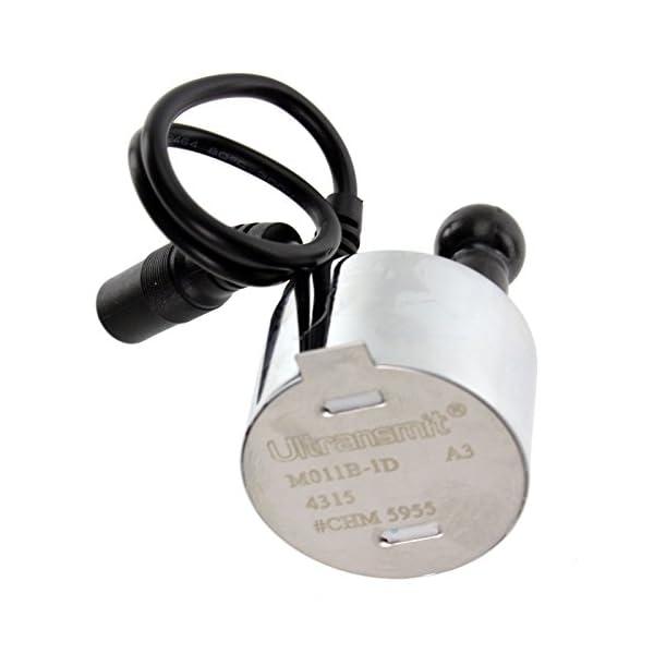 Dimplex M-011b Opti-myst Electric Fire Heater Glass Disc Transducer