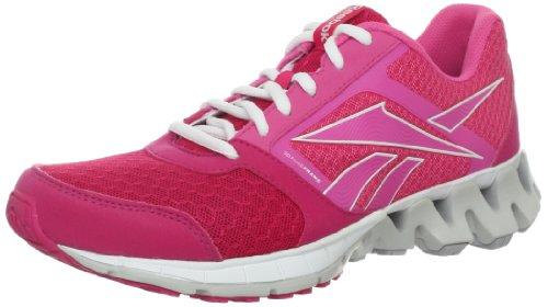 Reebok Womens ZigKick Alpha Running Shoe