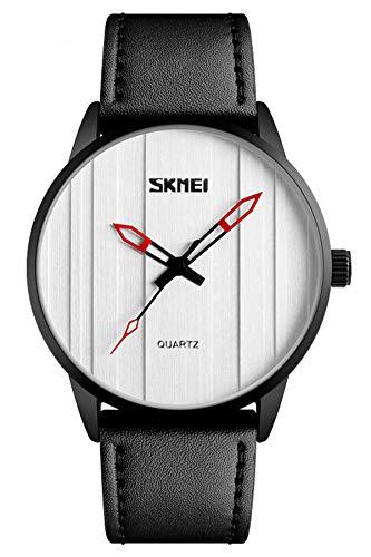 Reloj - SKMEI - Para Hombre - Lemaiskm1602S SILVER