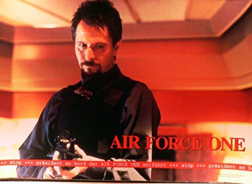 Air Force One - Harrison Ford - Glenn Close - Aushangfoto A2 42x60cm gerollt /1