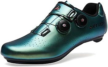 Artvep Unisex SPD/SPD-SL Cycling Shoes (select colors/sizes)