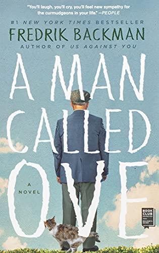 Man-Called-Ove-Novel
