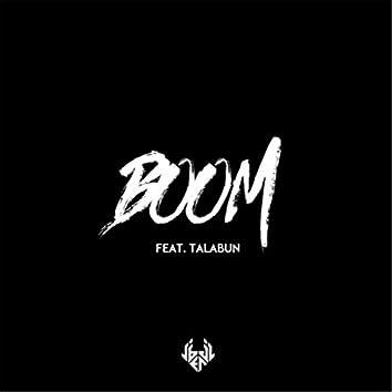 Boom (feat. Talabun)