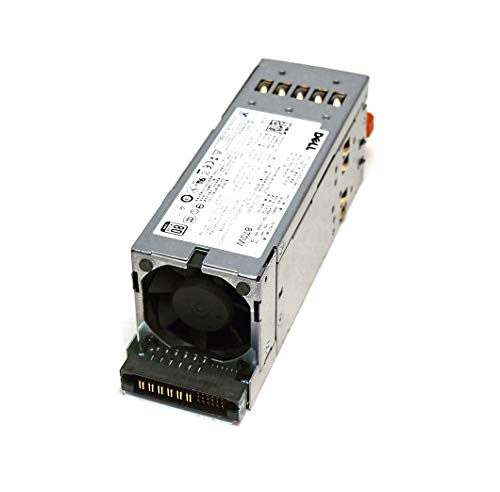 Genuine OEM Power Supply Unit PSU For Dell PowerEdge PE R710 T610 Server 870-Watt High Output Redundant Module Model N870P-S0 NPS-885AB Delta 870W 330-3475 PT164 7NVX8 YFG1C VT6G4