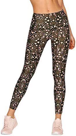 Lorna Jane Women's Gypset Core Full Length Tight