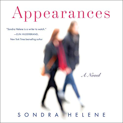 Couverture de Appearances: A Novel