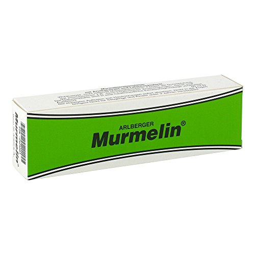 MURMELIN Arlberger Emulsion 60 ml