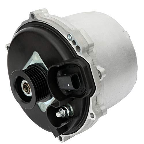 03 bmw 745li alternator - 3