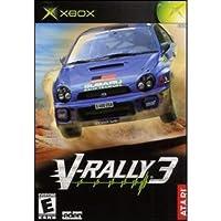 V Rally 3 / Game